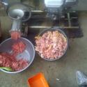 TGK's meat